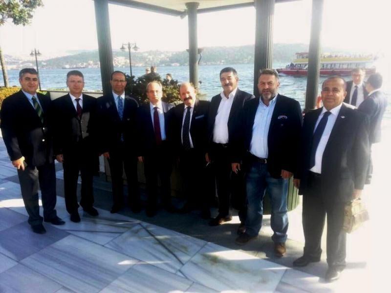 Türk-Rus-Azerbaycan Hukuk Forumu Üzerine Düşünceler