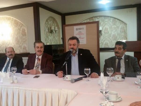 Prof. Dr. Ahmet Bilgin ile Söyleşi