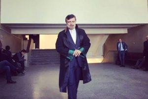 Sn. Av. Yakup ERİKEL Ankara 2 Nolu Baro için kurucu heyet üyesidir